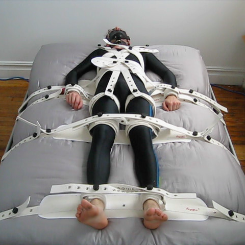 Gay chastity bondage stories first time