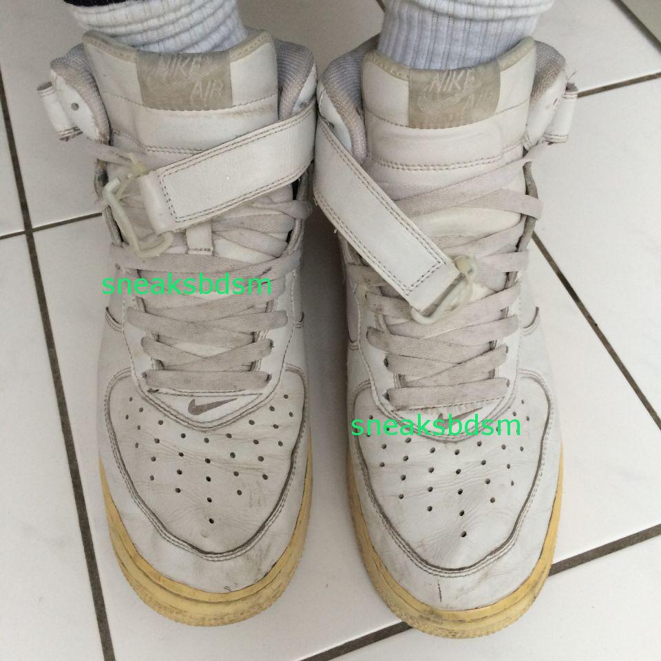 Nike Air Gore Tex Shoes