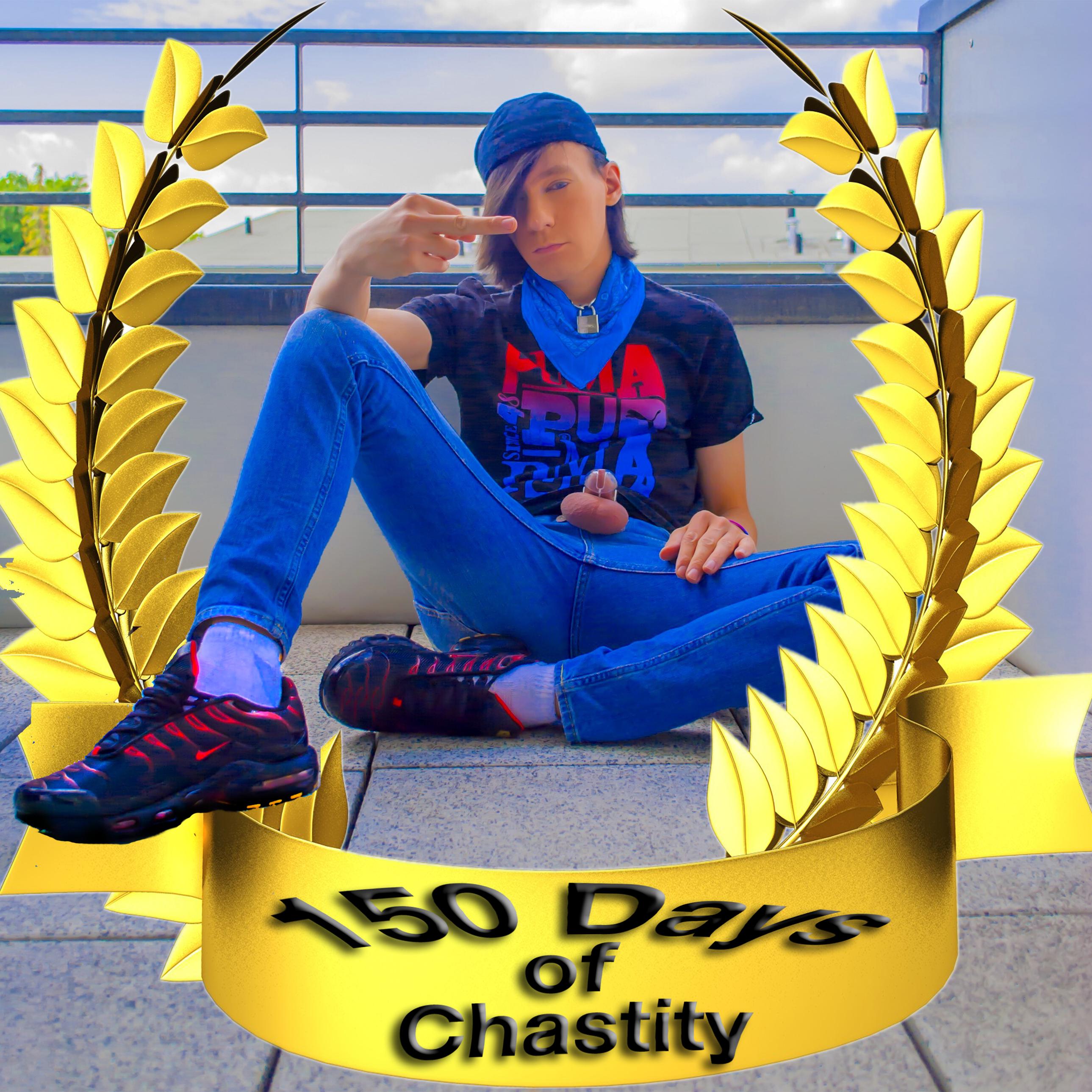 chastity challenge